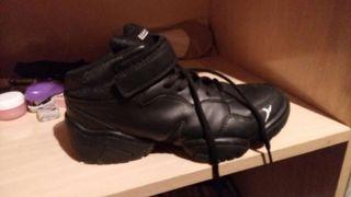 Zapatos funky