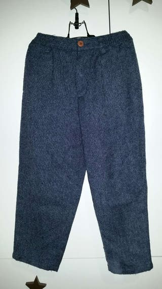 pantalón niño talla 3 marca Schuss