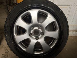 Llantas Audi Q7