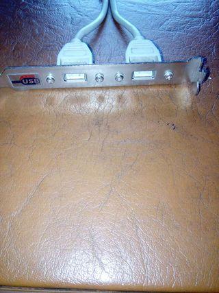 USB EXTRAS TORRE