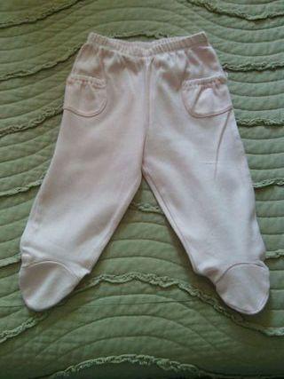 Pantalon ranita bebe