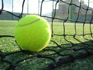 Redes tenis