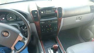 Kia sorento ex diesel automático