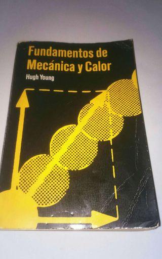 Fundamentos de Mecánica y calor, HUGH YOUNG
