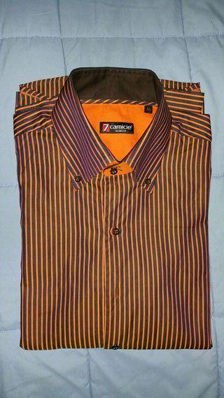 Camisa marca 7Camicie