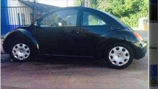 Wv New Beetle 1.6 Gasolina mantenimientos al día