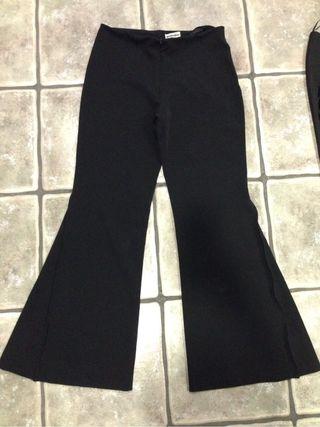 Pantalón Campana