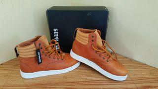 Supra Henry 42 zapato bota skate