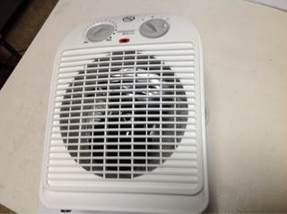 324 Calentador de aire