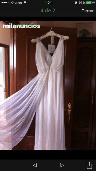 Milanuncios vestidos de novia sevilla