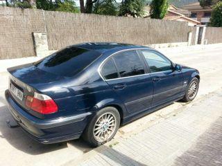 BMW 3201 GASOLINA 172000