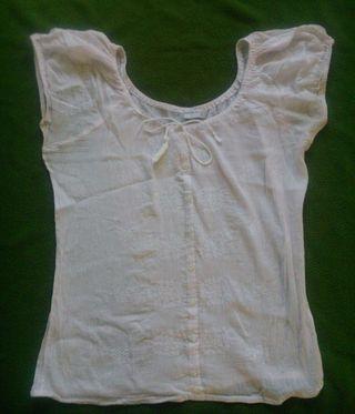Blusa Blanco.