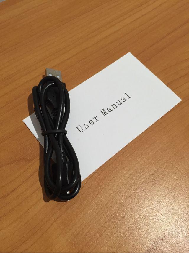 Iphone4/4s Funda y Bateria Color Negro