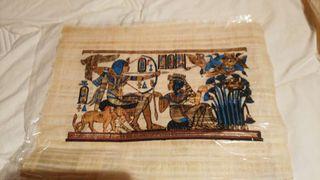 PERGAMINOS EGIPCIOS