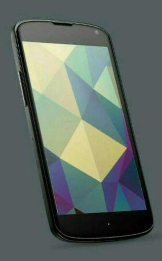 Chollo! Móvil LG Nexus 4