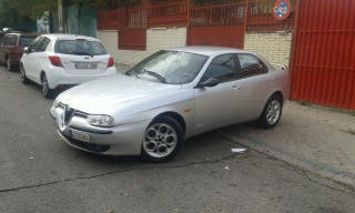 vendo Alfa Romeo 156 1.6i como nuevo