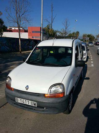 Renault kangoo 1,9