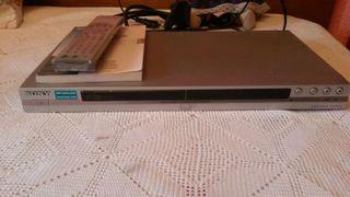 Lector de dvd y cd Sony DVP-NS355