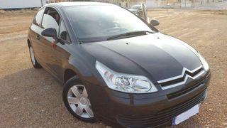 Citroën c 4 coupe gasolina