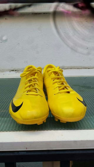 Botas Nike futbol