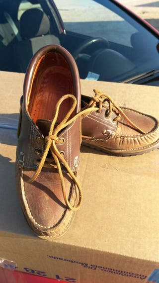 Zapatos MARTINELLI.