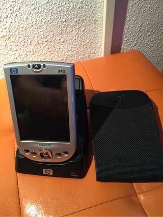 Pda HP Wifi