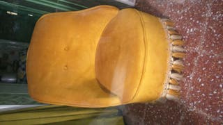 Butacas vintage