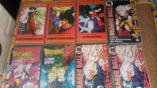 Vhs dragon ball