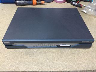 Cisco 1800 Series