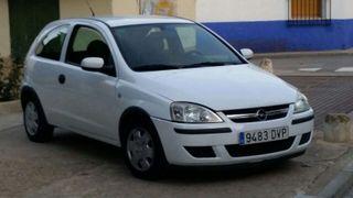 Opel corsa año 2006 1700 tdci