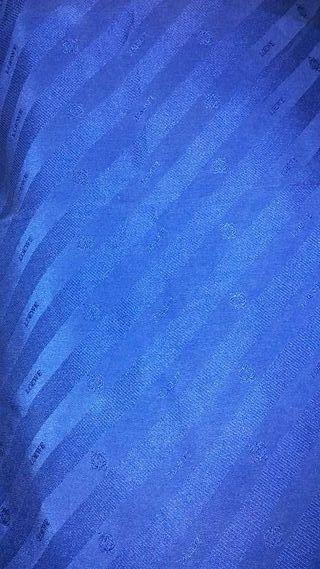 Pañuelo seda Loewe vintage