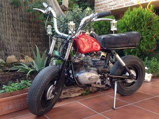 Ducati Mini