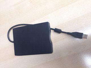 """Disquetera USB de discos de 3,5"""""""