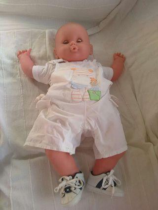 Muñeco bebe de esvi