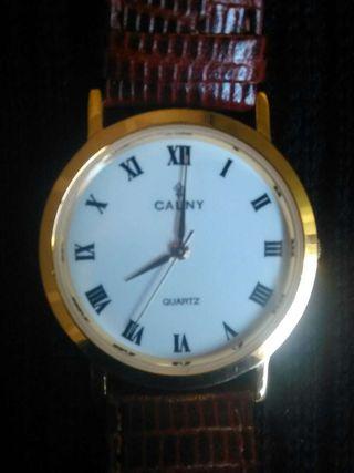 Reloj CAUNY