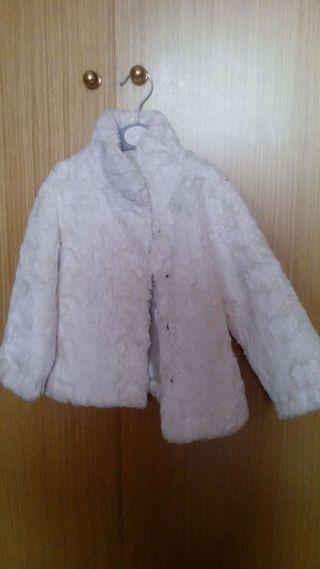 Abrigo talla2-3