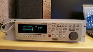 Grabador Digital Fostex D-90