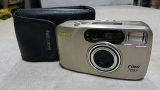 camara de fotos Samsung