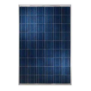 Panel fotovoltaico MUNCHEN SOLAR poly 250Wp de alto rendimiento