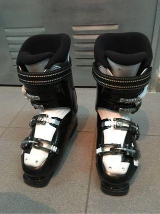 Botas Esqui Junior Wedze Rns 50