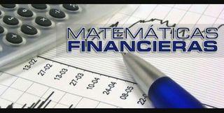 Matemáticas Financieras (MOF)