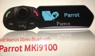 PARROT MKI 9100