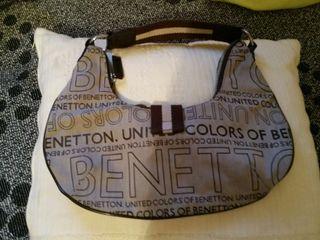 Bolsito Benetton