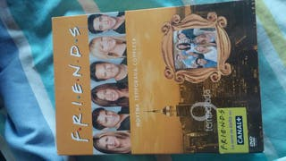 Friends 9Temporada