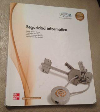 Libro Seguridad Informatica Grado Medio