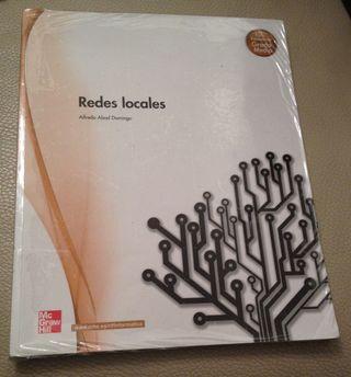 Libro Redes Locales Grado Medio