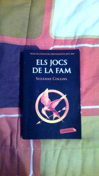 JOCS DE LA FAM