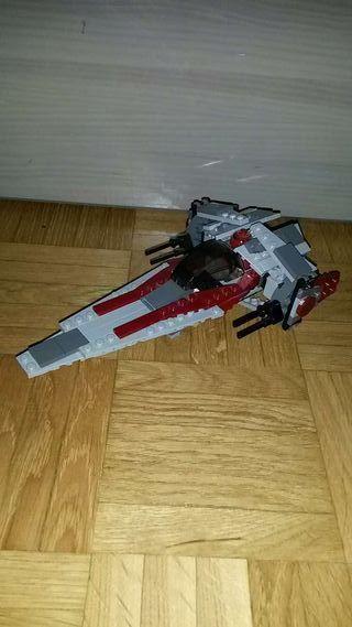 Lego Star Wars 6205
