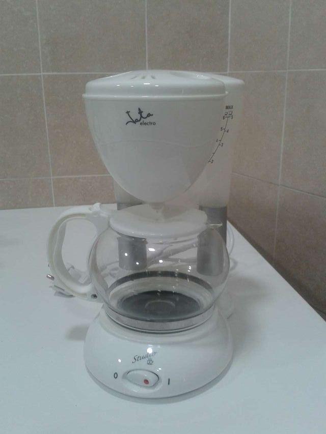 Cafetera Jata Electro
