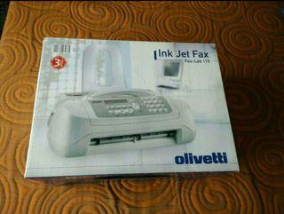 Fax Olivetti 115